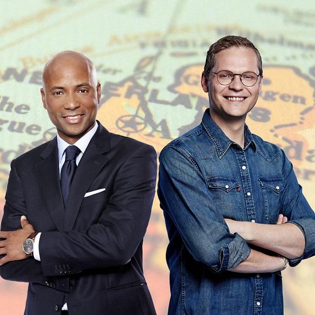 Humberto Tan en Luuk Ikink : Ondertussen in Nederland