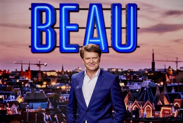 Wil jij een uitzending van Beau bijwonen?