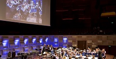 Een aantal bijzondere concerten met extra kort...
