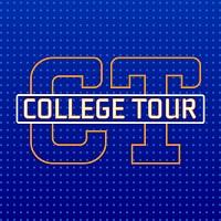 Kom naar het nieuwe seizoen van College Tour