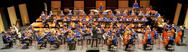 Vrijkaarten Concert in Concertgebouw Amsterdam