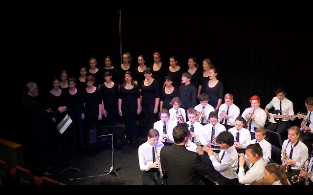 Concert Westerkerk 2e paasdag (16-4-17)