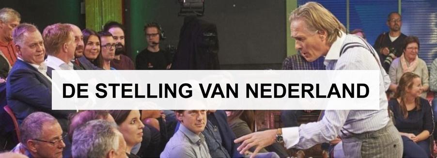 De stelling van Nederland, VANAVOND opname