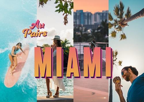 Wil jij 3 maanden naar Miami?