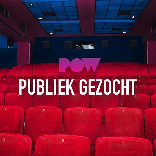 Publiek gezocht voor een nieuw TV-programma