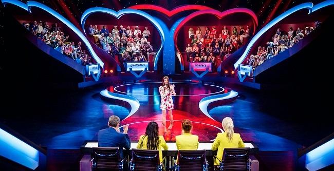 Publieksjury talentenjacht/popband gezocht
