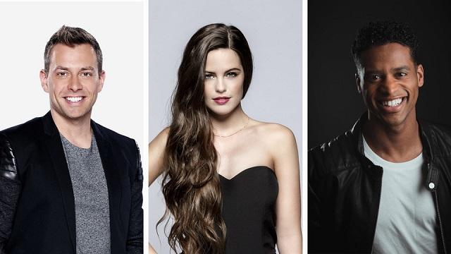 Kom morgen kijken bij de opname van het nieuwe RTL4-programma 'Time to Dance'