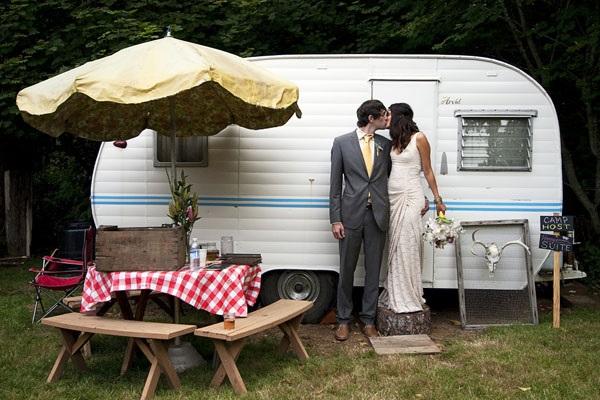Ben of ken je een aanstaand bruidspaar?