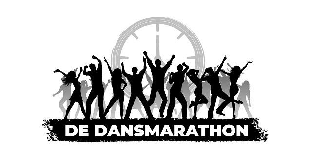 Doe je mee met De Dansmarathon?