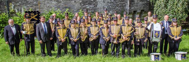 Vrijkaarten concert Sint Janskerk, Maastricht