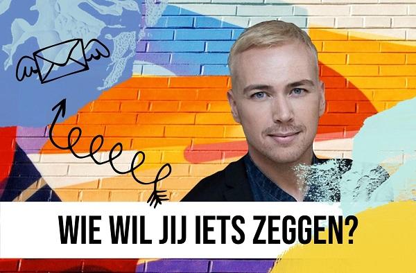 Kandidaten met Bijzondere Boodschap Gezocht voor Nieuw, Humoristisch RTL4-Programma