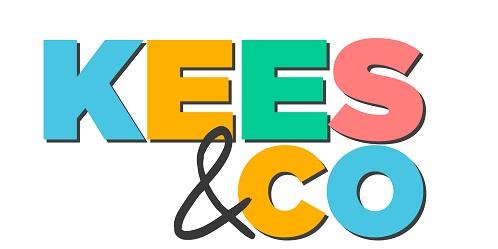 Kaarten voor Live opnames sitcom Kees & Co