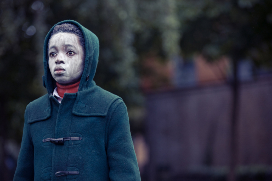 film: Farming (16+) - met o.a. Damson Idris