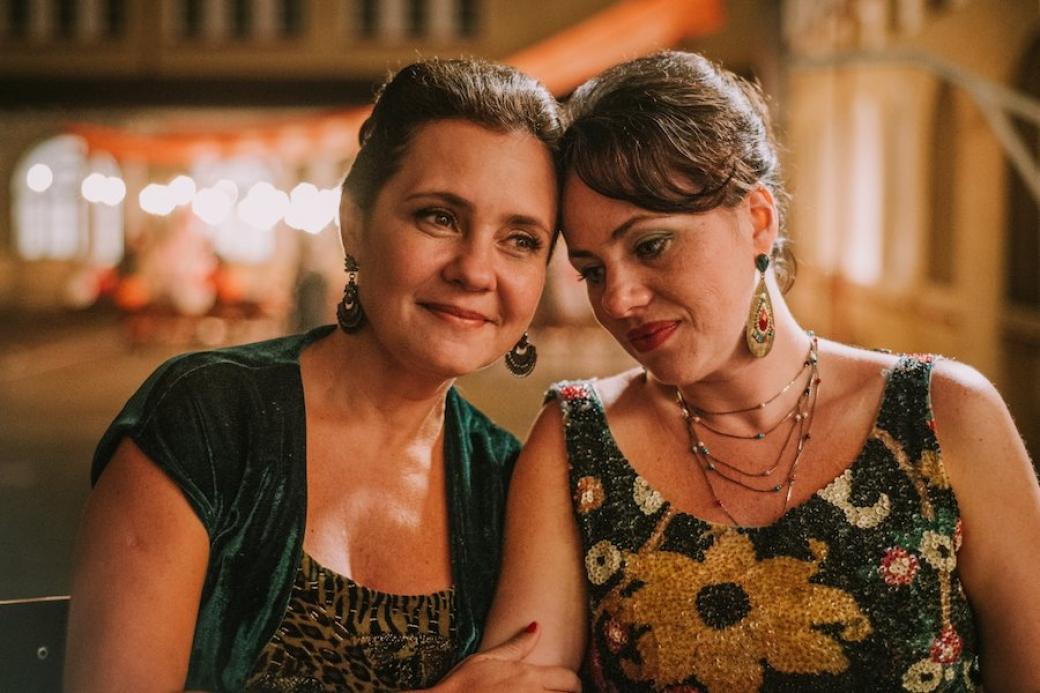 film: Benzinho ( Loveling) ( AL) - met o.a. Karine Teles
