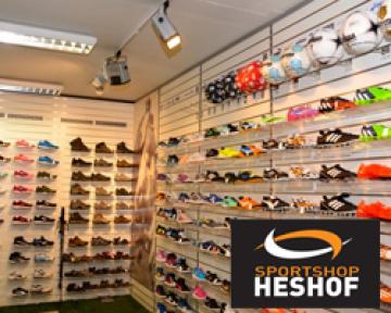 Sportshop Heshof (Steenbergen)