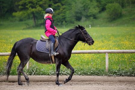 Kom paardrijden bij Funny Horse